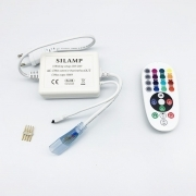 Controller and remote control RGB 220v for strip 220v rgb T14-RGB-220V